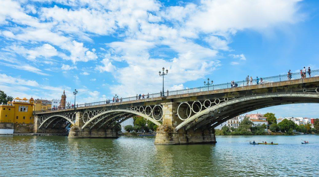 most w hiszpani