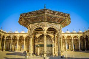 Egipska architektura