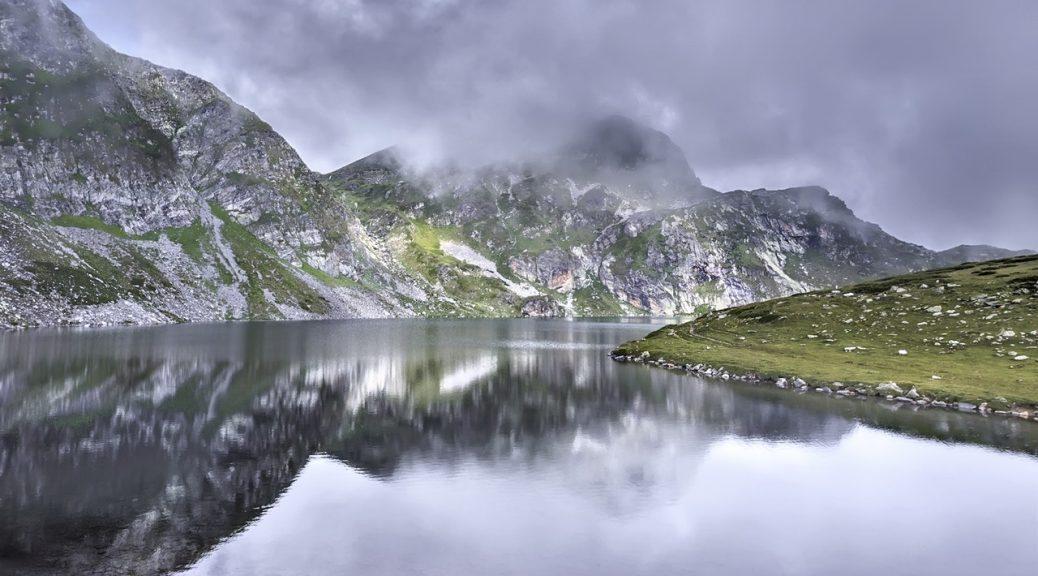 Seven Rila Lakes Bułgaria