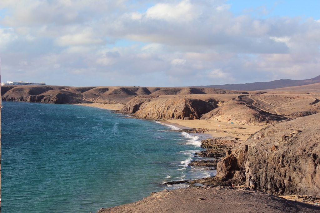 Plaże Mahdia